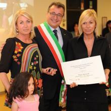 Premiazione Fedeltà al Lavoro 2012